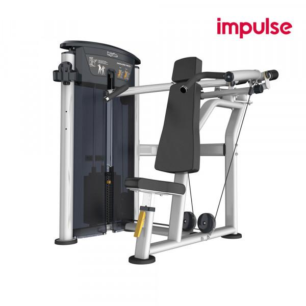 Impulse Fitness T9512 Shoulder Press (91 kg)