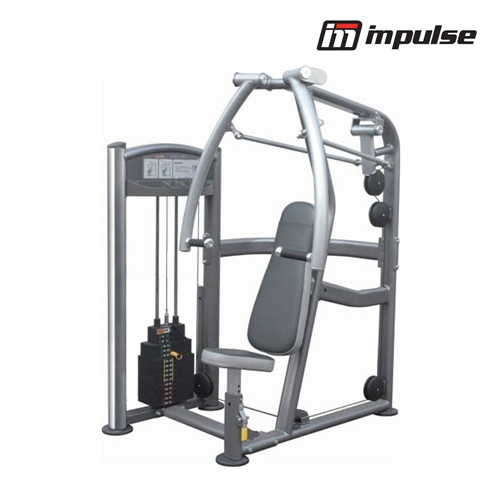 Impulse Fitness chest press IT9331 ( 91 kg )