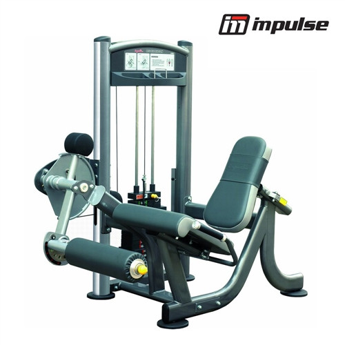 Impulse Fitness Leg Extension IT9305 (91 kg)