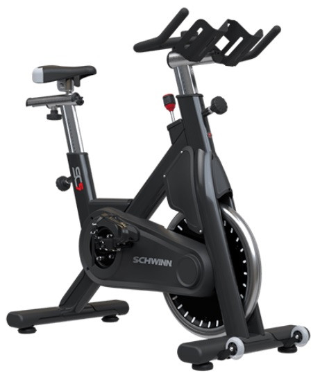 Schwinn Indoor Bike SC5 mit Cycling-Computer