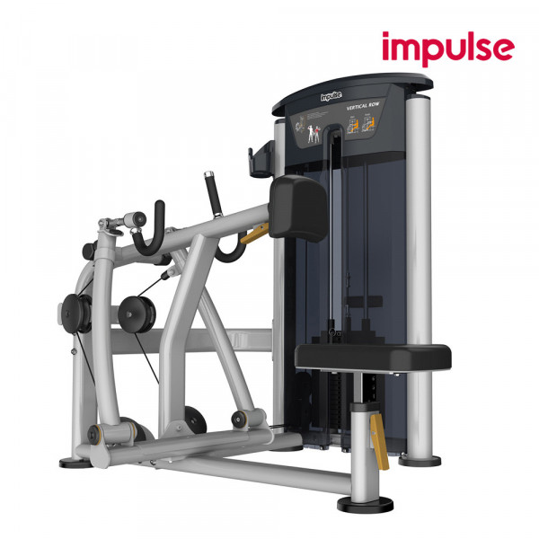 Impulse Fitness IT9519 VERTICAL ROW ( 91 kg)