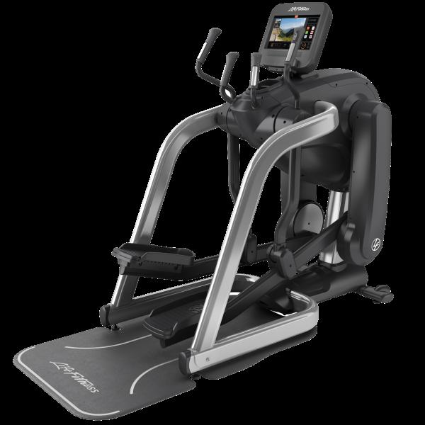 Life Fitness PCS FlexStrider mit Discover SE3HD Konsole inkl. Aufbauservice