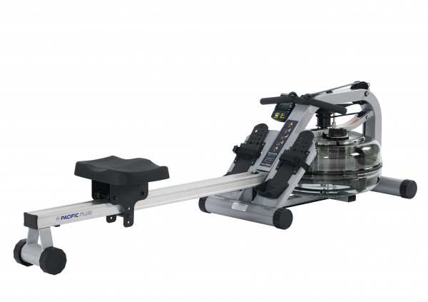 First Degree Pacific Plus AR Fluid Rower.