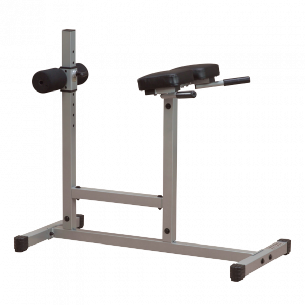 Body-Solid Powerline PCH-24X Roman Chair, Rückenstrecker, Hyperextension