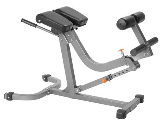 Impulse Fitness Rückentrainer IF-AH