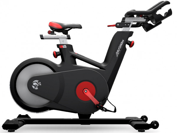 Life Fitness by ICG IC4 Indoorbike Ausstellungsgerät