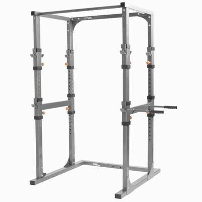 Impulse Fitness Power Squat Rack (Fangkäfig) IF-PC