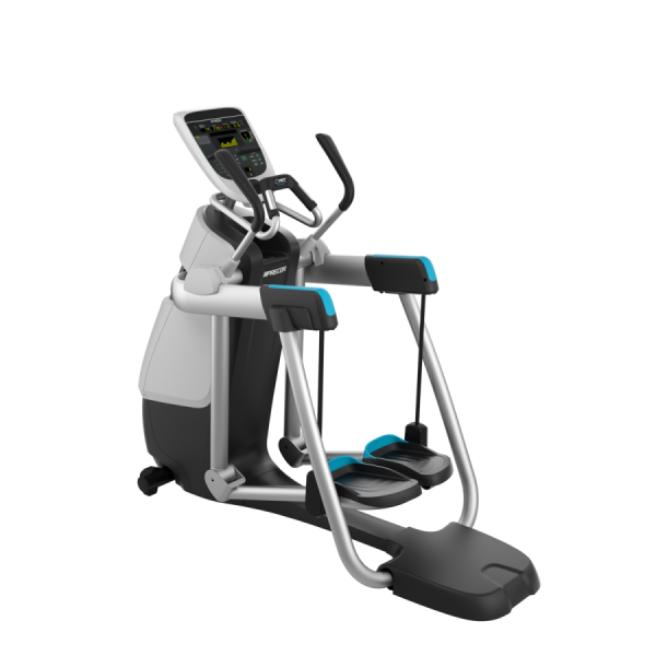 Precor AMT 835 Open Stride inkl. Aufbauservice