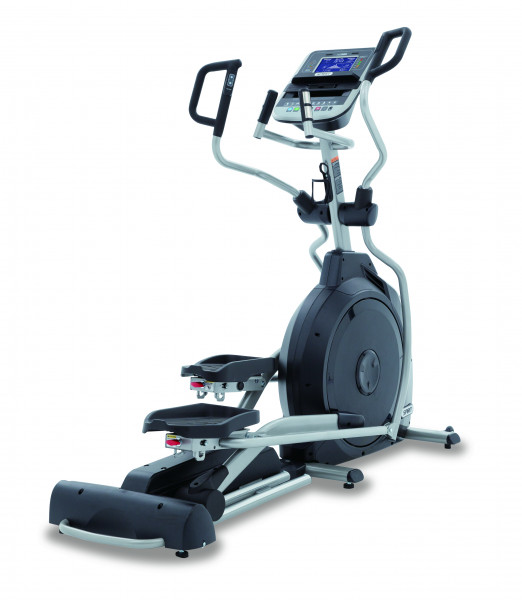 Spirit Fitness Ellipsentrainer XE 395