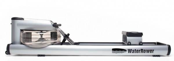 WaterRower M1 LoRise mit Monitor