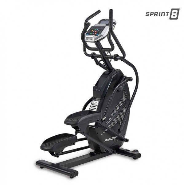 Horizon Fitness Peak Trainer