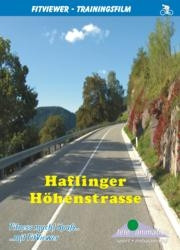 VITALIS DVD-Trainingsfilm Haflinger Höhenstrasse