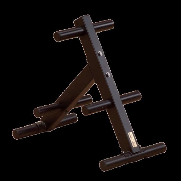 Body-Solid Hantelscheibenständer für 50 mm Scheiben