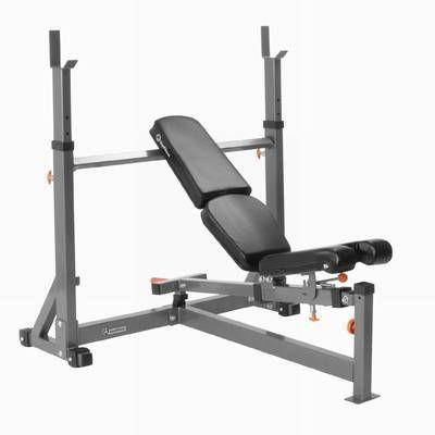 Impulse Fitness Olympic Hantelbank IF-OB