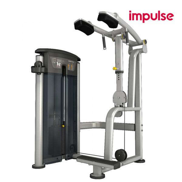 Impulse Fitness IT9516 Wadenheben ( 91 kg )-Copy