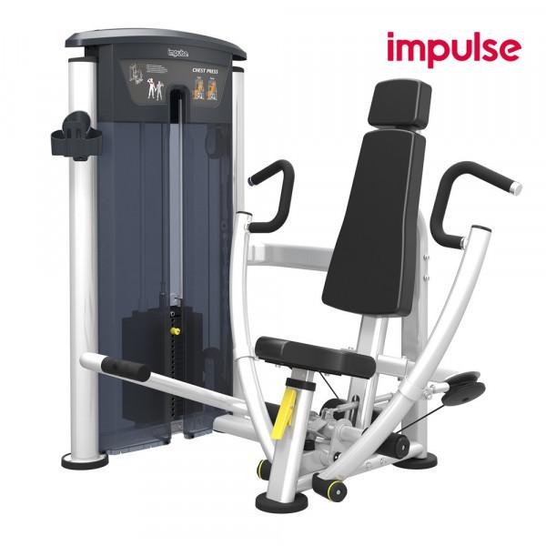 Impulse Fitness IT9501 Brustpresse ( 91 kg )