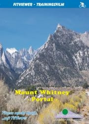 VITALIS DVD-Trainingsfilm Mount Whitney Portal