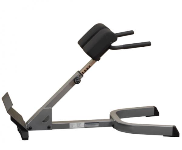 Body-Solid Rückenstrecker 45° PRO GHYP-345