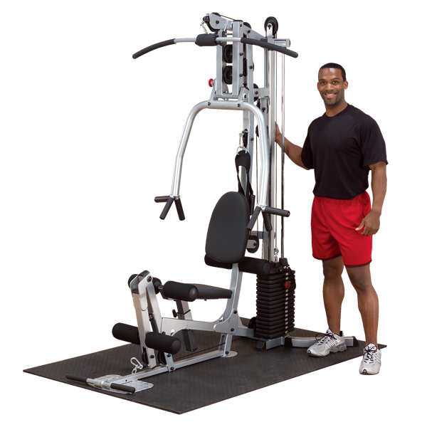Body-Solid Powerline Homegym BSG10X