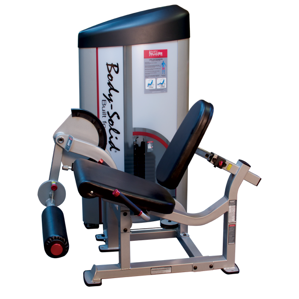 Body-Solid Pro Club S2 Beinstrecker S2LEX (115 kg)