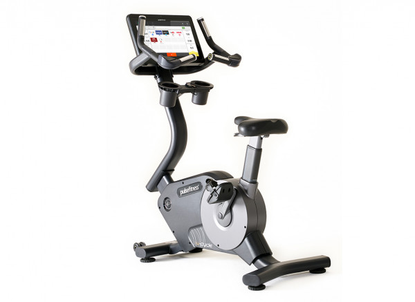 Pulsefitness Fusion u-cycle Series 3 Digital