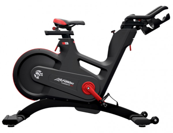 Life Fitness IC7 Indoor Cycle by ICG Ausstellungsgerät