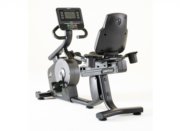 Pulsefitness Fusion r-cycle Series 1