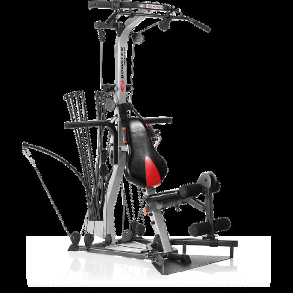 Bowflex Home Gym Xtreme 2 SE (140 kg Widerstand)