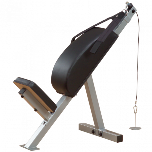 Body-Solid Powerline Bauchmuskeltrainer
