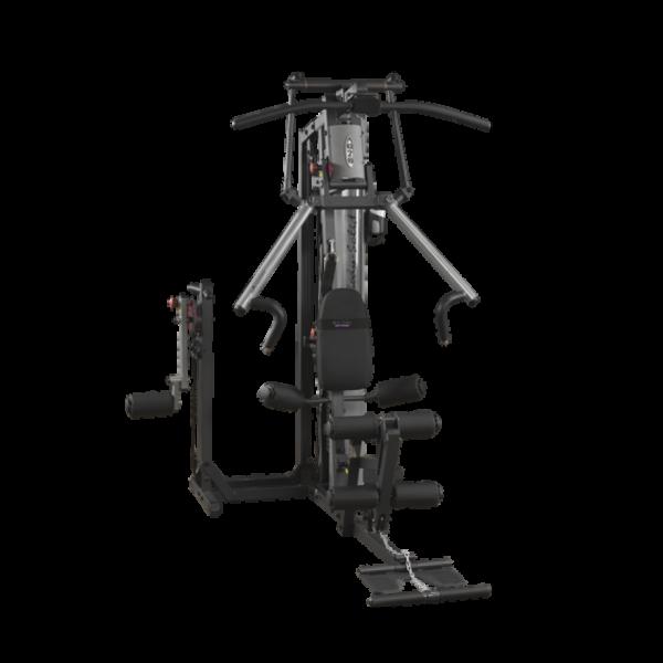 Body-Solid Ganzkörpertrainer G-2B (75kg Gewichtsblock)