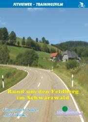 VITALIS DVD-Trainingsfilm Rund um den Feldberg im Schwarzwald