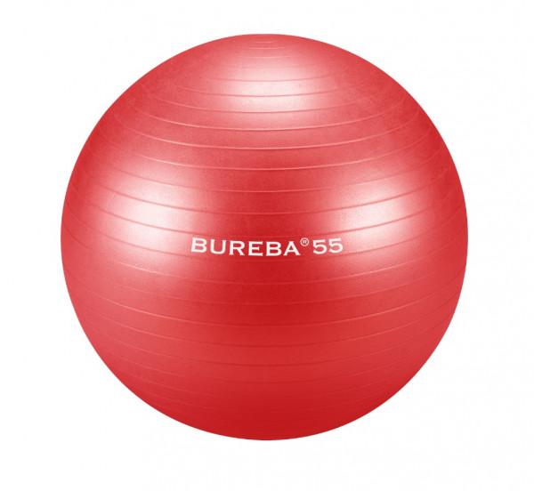 Bureba Ball Rot 55 cm