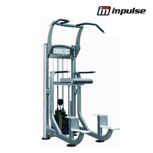 Impulse Fitness Chin / Dip Combo IT9320 ( 91 kg )