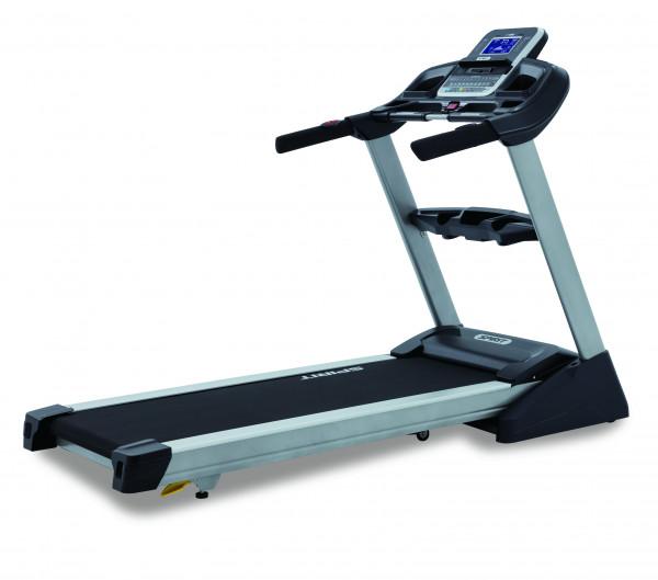 Spirit Fitness Laufband XT 385