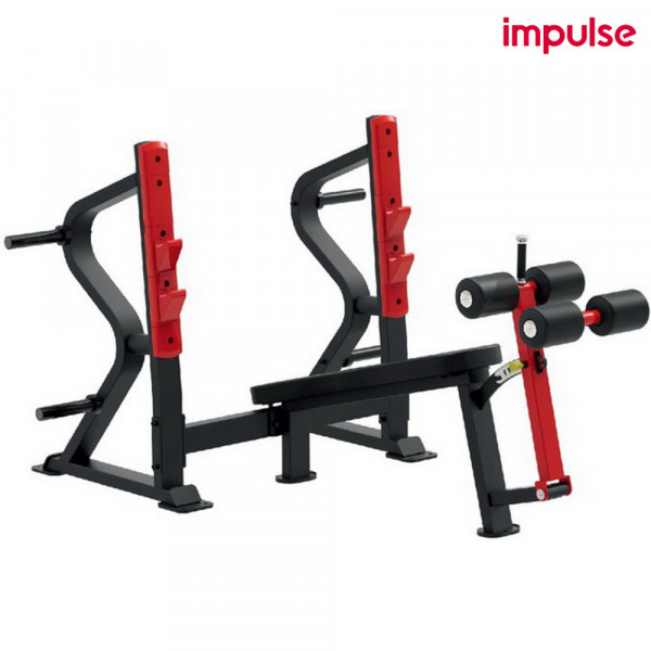 IMPULSE FITNESS Decline Bench press SL7030