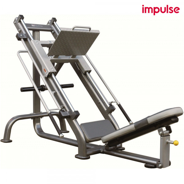 Impulse Fitness Beinpresse IT-20