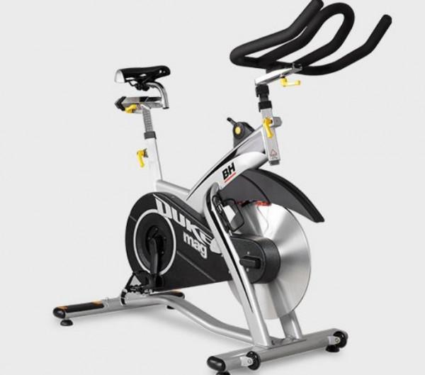 BH Fitness Duke Magnetic H923