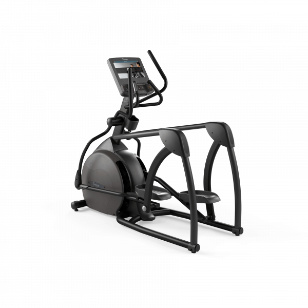 Vision Fitness S600E Suspension Elliptical