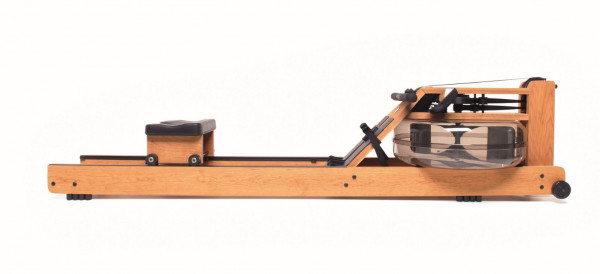 Waterrower Rudergerät Kirsche mit Monitor