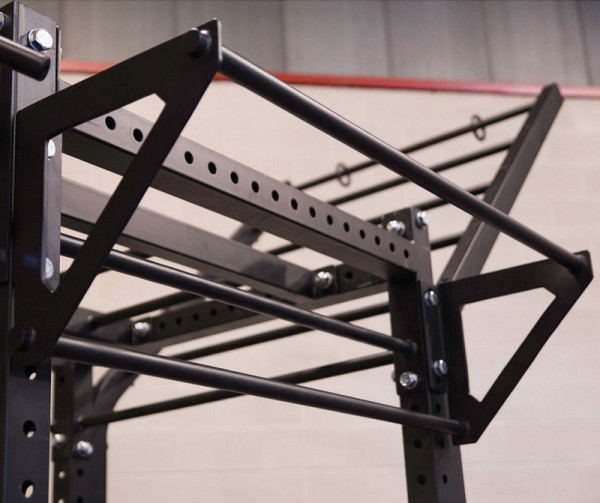 Body-Solid Anbauoption Double Pull Up