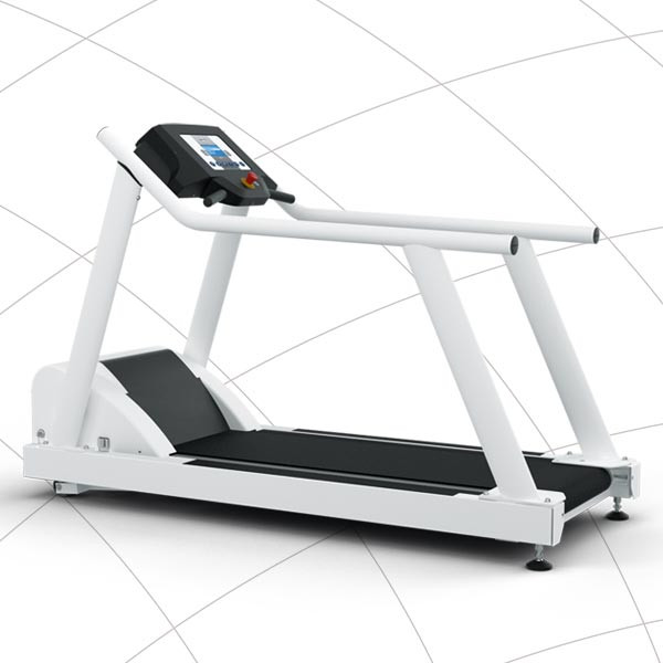 Ergo Fit Trac 4000 Alpin