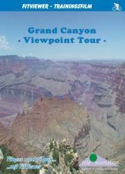 VITALIS DVD-Trainingsfilm Grand Canyon - Viewpoint Tour