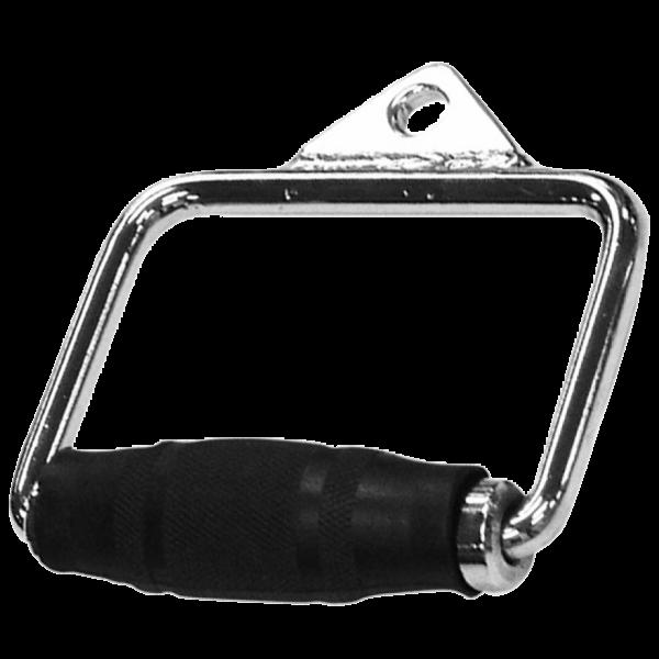 Body-Solid Kabelzuggriff, Einhandgriff, geschlossen (Ergogriff)