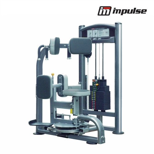 Impulse Fitness Torso Rotation IT9318A ( 91 kg )