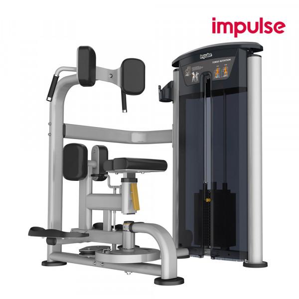 Impulse Fitness IT9518 Torso Rotation ( 134 kg )