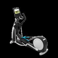 Precor EFX 885 Elliptical Fitness Crosstrainer inkl. Aufbauservice
