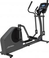 Life Fitness Crosstrainer E1 Go inkl. Pulsbrustgurt..
