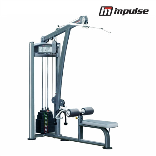 Impulse Fitness Lat Pulldown / Vertical Row IT9322A ( 125 kg)