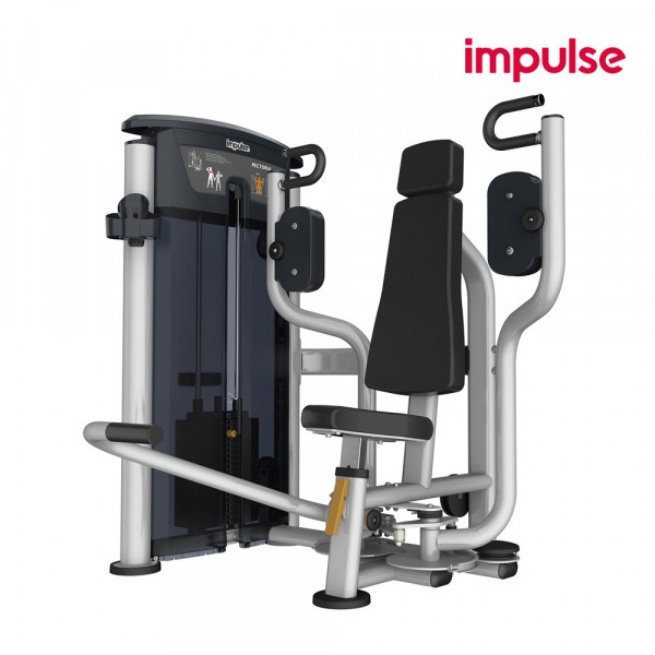 Impulse Fitness IT9504 Pectoral (134 kg)