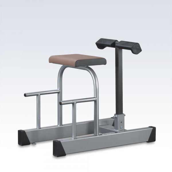 SCHNELL Rückenstation horizontal